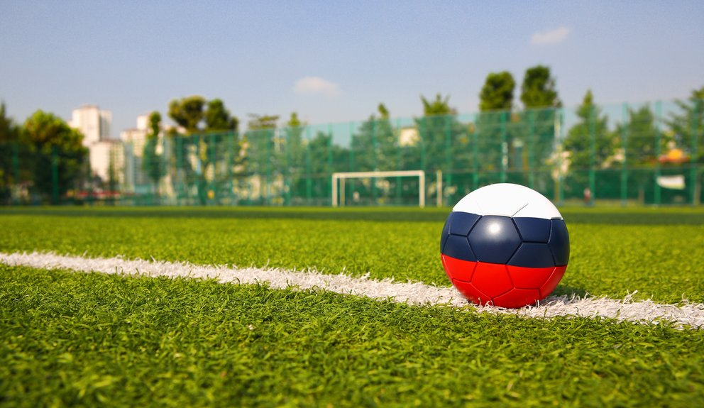 WM 2018 im Ausland verfolgen: So klappts auch mit deutschem Kommentator