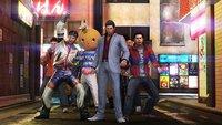 Yakuza 6: Alle Codes für neue Charaktere im Clan Creator