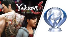 Yakuza 6: Alle Trophäen - Leitfaden für 100%