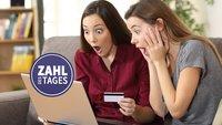 Das Problem mit den betrügerischen Online-Shops