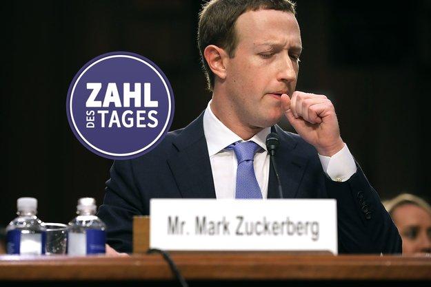 Facebook bald kostenpflichtig? So viel müssten wir im Monat zahlen