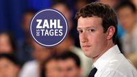 Mark Zuckerberg packt aus: So viele Deutsche vom Facebook-Missbrauch betroffen