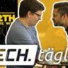 iPad wieder im Kommen, Samsung plant Origami-Smartphone und ... Star Wars – TECH...
