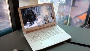 Acer Predator Helios 500 und Helios 300 Special Edition vorgestellt: Besser spielen mit 144-Hz-Display