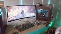 Acer Predator Orion 3000 und 5000 vorgestellt: Gaming-PCs für 4K und virtuelle Realität