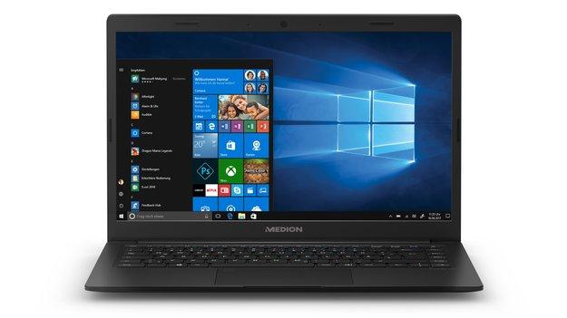 Ab heute bei Aldi: Medion-Notebook Akoya E4254 zum günstigen Preis erhältlich – lohnt sich der Kauf?