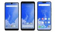 Android 9.0 P mit besserer Akkulaufzeit? Erste Erfahrungsberichte sind da