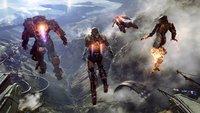 Das ist Anthem: Release-Datum, Demo, Gameplay, Javelin-Klassen und mehr Infos