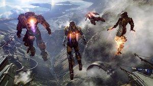 Mass Effect und Dragon Age werden stark von Anthem beeinflusst