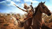 Assassin's Creed: Origins – Ubisoft spendiert ein kostenloses Wochenende in Ägypten