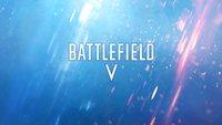 Deshalb heißt es Battlefield V und nicht Battlefield 5