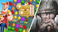 Call of Duty: Candy Crush-Entwickler arbeiten an neuem Mobile-Game