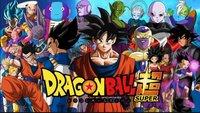 Wo kann man Dragon Ball Super im Stream legal online sehen?