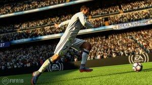 Für kurze Zeit kannst du FIFA 18 kostenlos spielen