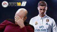 FIFA 18: Die nervigsten Cheats und größten Probleme
