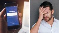 37 Facebook-Kommentare von Leuten, die am Leben vorbeirennen
