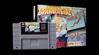 28 Jahre nach Release: Entwickler veröffentlicht neues SNES-Spiel