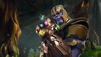 Fortnite: Skins aus The Avengers: Infinity War? Das ist Epic Games Antwort