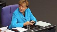 Umfrage: Ist Merkels Datensteuer eine gute Idee?