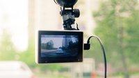 Dashcam fürs Auto: Kaufberatung und aktuelle Angebote