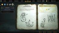 God of War: Alle Artefakte und ihre Fundorte