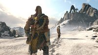 God of War: Spielzeit - so lange braucht ihr für die Hauptstory und 100%