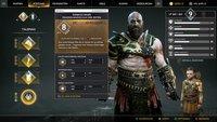 God of War: Alle Talismane - Fundorte, Effekte und Werte