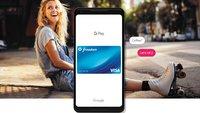 Noch vor Apple Pay: Googles Bezahldienst kommt nach Deutschland