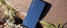 Huawei P20 im Test: Im Schatten des Pro-Modells