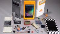 Smartphones selber bauen – in 5 Minuten!