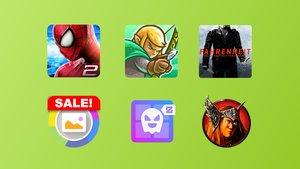 Kostenlose und reduzierte Android-Apps: Diese Angebote dürft ihr nicht verpassen