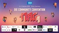 Influencer-Messe MAG: So bekommst du 20 Prozent Rabatt auf die Tickets