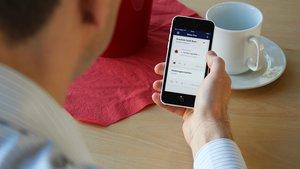 NINA - Die Warn-App des BBK für Android & iOS