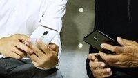 Inspiriert vom Samsung Galaxy S9: OnePlus 6 erhält zwei nützliche Features