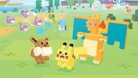 Pokémon Quest: Neues Switch-Spiel ab sofort spielbar