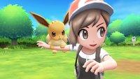 Pokémon – Let's Go im Test: Auf zu neuen alten Abenteuern (+ Go-Park- & Pokéball Plus-Bewertung)