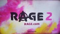 RAGE 2: Bethesda bestätigt die Fortsetzung, erster Trailer ist da