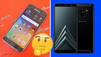 Smartphone-Kauf: Altes Flaggschiff oder neues Mittelklasse-Gerät?