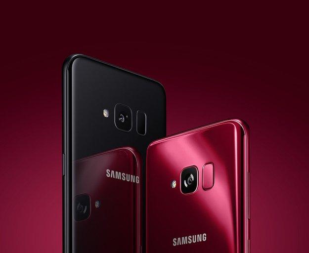 Samsung Galaxy S Light Luxury vorgestellt: Die enttäuschende Alternative zum Galaxy S8