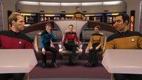 Star Trek Bridge Crew: Lang ersehntes Next-Generation-Update erscheint Ende Mai