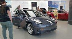 Tesla Model 3: Elektroauto zeigt Audi und VW, wie es richtig geht