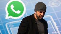WhatsApp: Gründer verlässt Facebook wegen Zoff um Datenschutz
