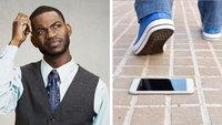 14 Orte, an denen ihr nachgucken solltet, wenn ihr euer Smartphone verloren habt