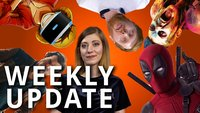 Weekly Update: Battlefield V, Detroit: Become Human, Deadpool 2 und mehr
