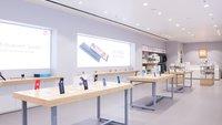 Xiaomi-Store öffnet in Europa: 10 Minuten alles für 10 Euro