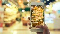 24 Supermärkte, die direkt aus der Zukunft stammen könnten