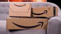 Ohne Prime-Abo: Kostenloser Versand bei Amazon – so spart ihr die Versandkosten