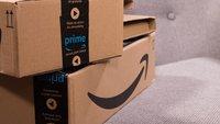 Kann man bei Amazon mit PayPal zahlen?