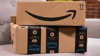 """Bei Amazon """"vor Ort aufladen"""" und 10 Euro dafür bekommen: Aktion verlängert"""