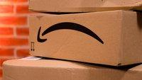 Fragwürdiger Grund: Warum Amazon deutschen Mitarbeitern FFP2-Masken verbietet